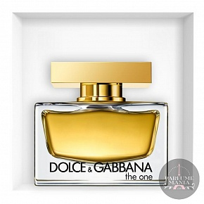Dolce & Gabbana D&G - The One Women