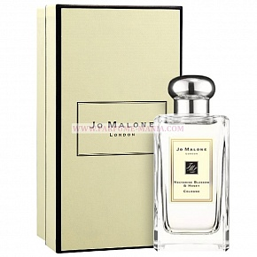 Jo Malone - Nectarine Blossom & Honey