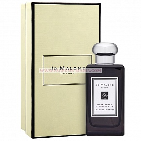 Jo Malone - Dark Amber & Ginger Lily