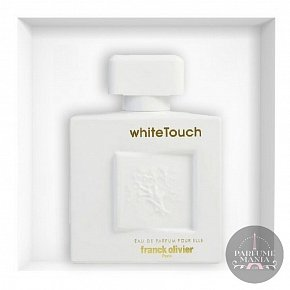 Franck Olivier - White Touch Women