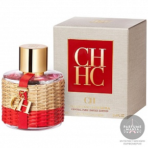 Carolina Herrera CH - CH Central Park Limited Edition