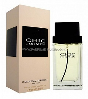Carolina Herrera CH - Chic for Men
