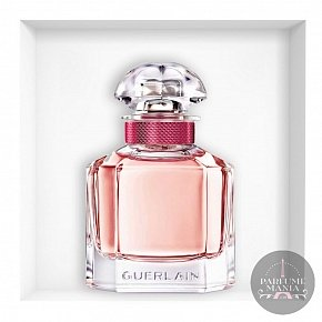Guerlain - Mon Guerlain Bloom of Rose Eau de Toilette