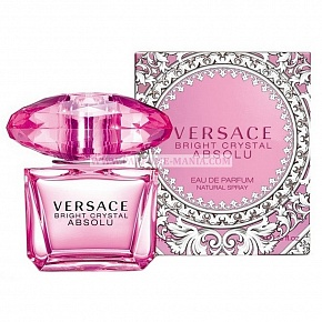 Versace - Bright Crystal Absolu