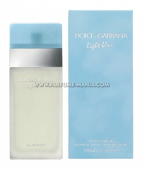 Dolce & Gabbana D&G - Light Blue