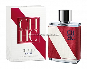 Carolina Herrera CH - Men Sport