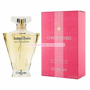 Guerlain  - Champs-Elysees